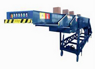 Truck or Container Conveyor